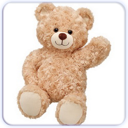 Teddy Bear - Small