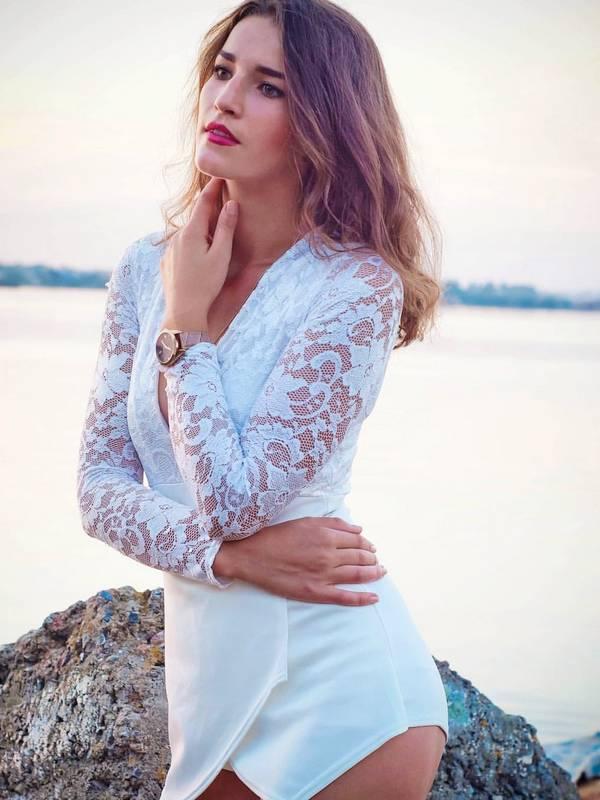 Diana, Ukraine bride for marriage