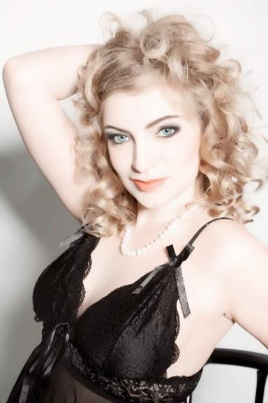 Yulia, Ukraine bride for marriage