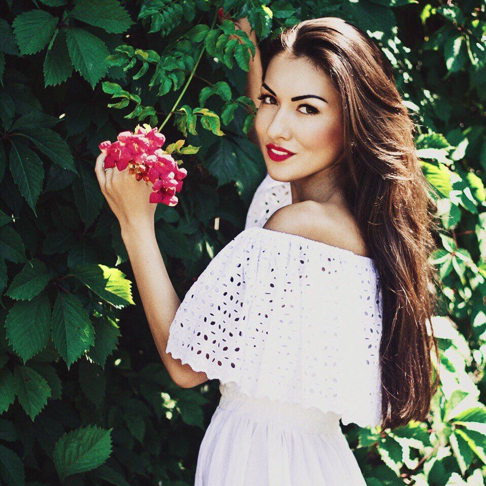 Galina, Ukraine bride for marriage