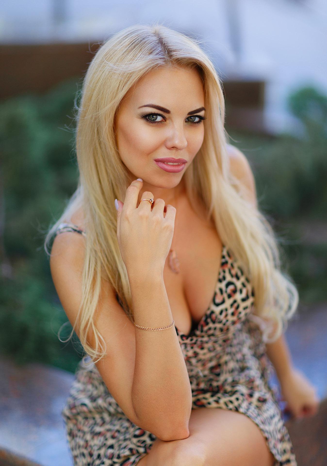 Viktoria, Ukraine bride for marriage