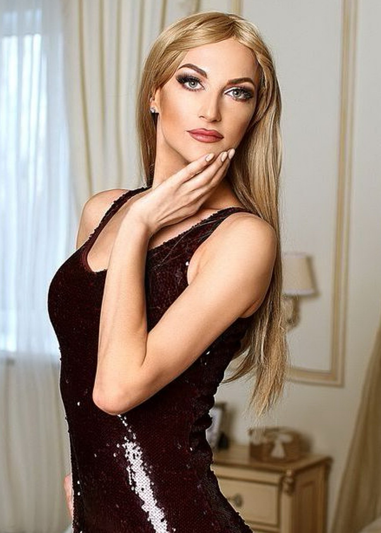 russian wife american husband