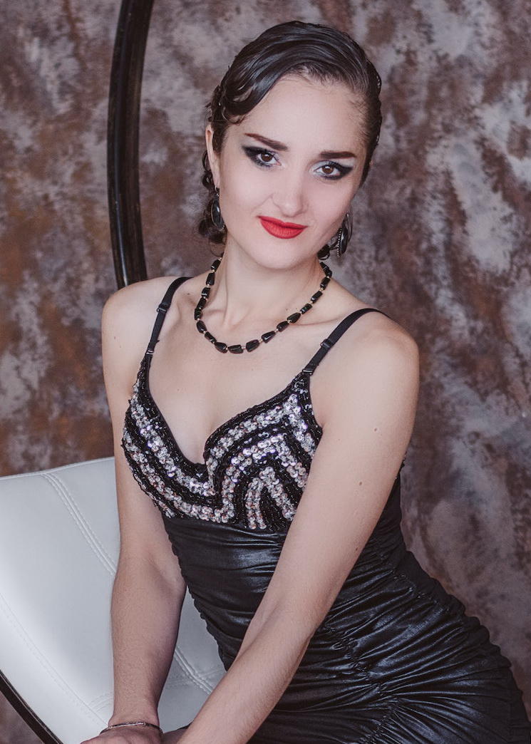 Julia, Ukraine bride other