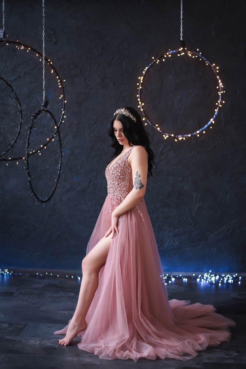 Anastasia, Ukraine bride for marriage