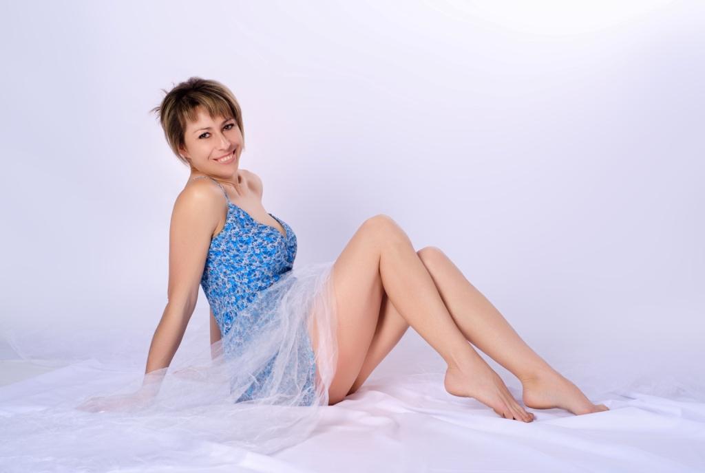 Anna, Ukraine bride for marriage