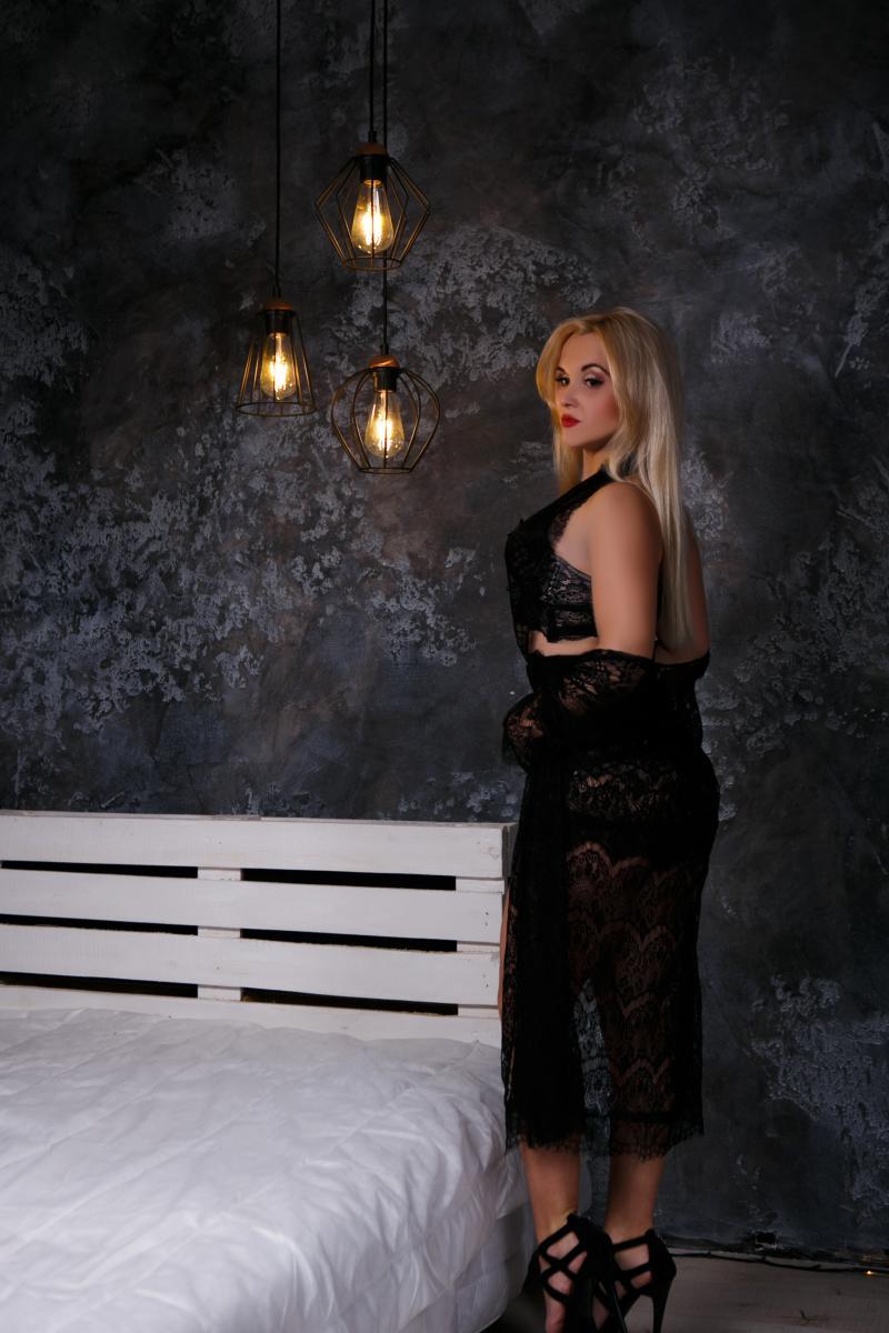 Tatiana, Ukraine bride for romantic