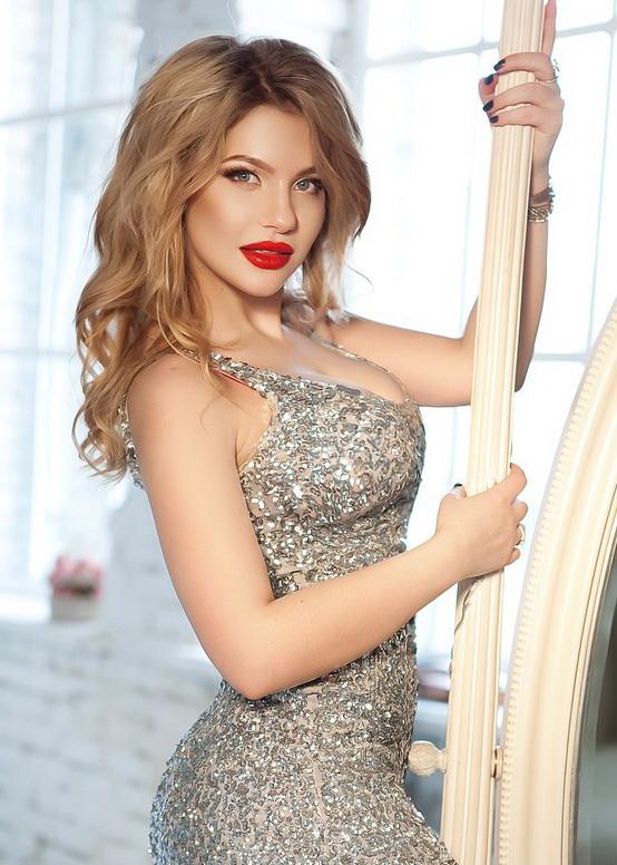 Nataly marriage agency kiev