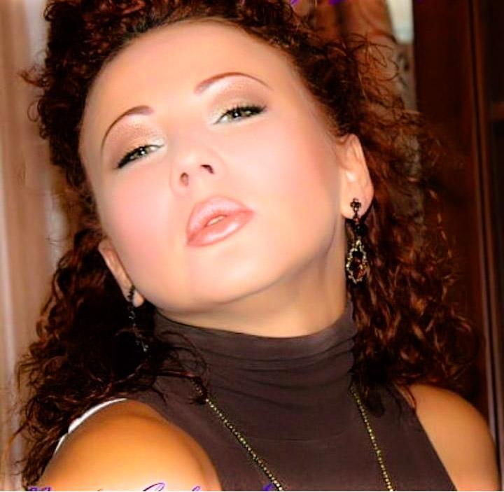 Natalya, Ukraine bride for romantic