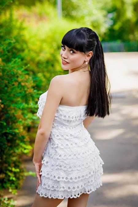 Romanna, Ukraine bride for marriage