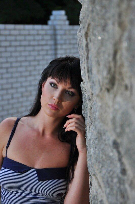Nadezhda, Ukraine bride for romantic