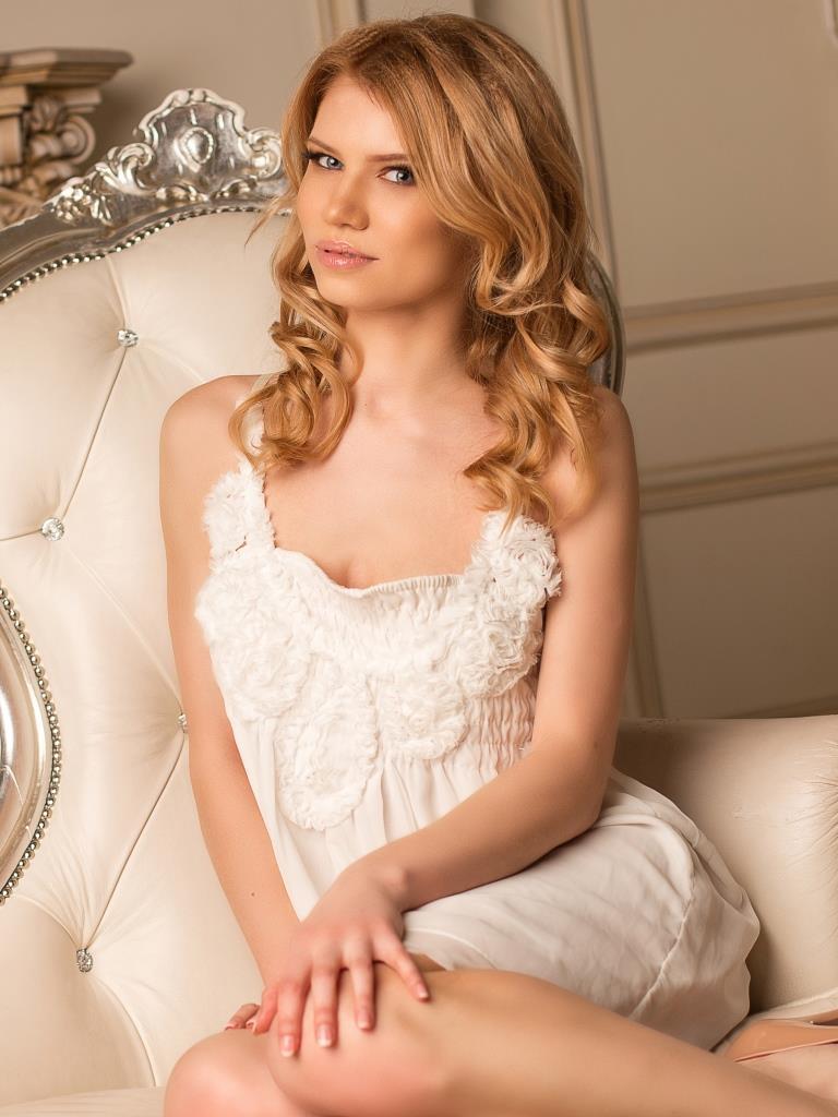 Lana, Ukraine bride for marriage