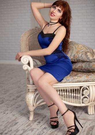 Olena, Ukraine bride other