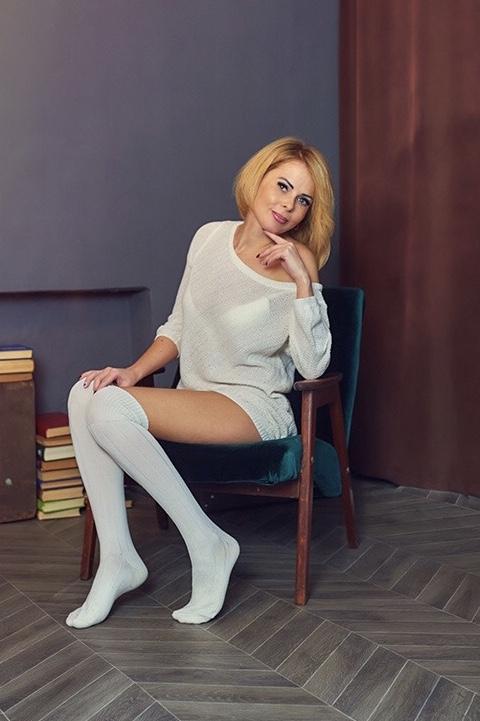Julia, Ukraine bride for marriage