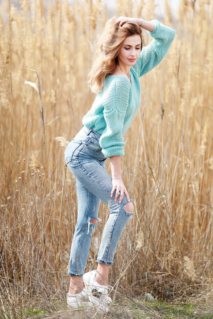 Olesya, Ukraine bride for marriage