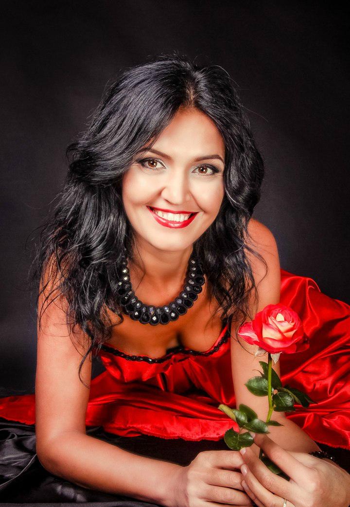 Nataliya, Ukraine bride for marriage
