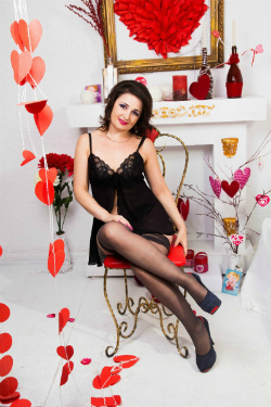 Mariya, Ukraine bride other