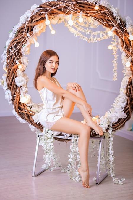 Aleksandra, Ukraine bride for marriage