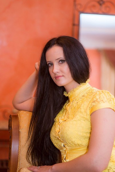Valentina, Ukraine bride for marriage