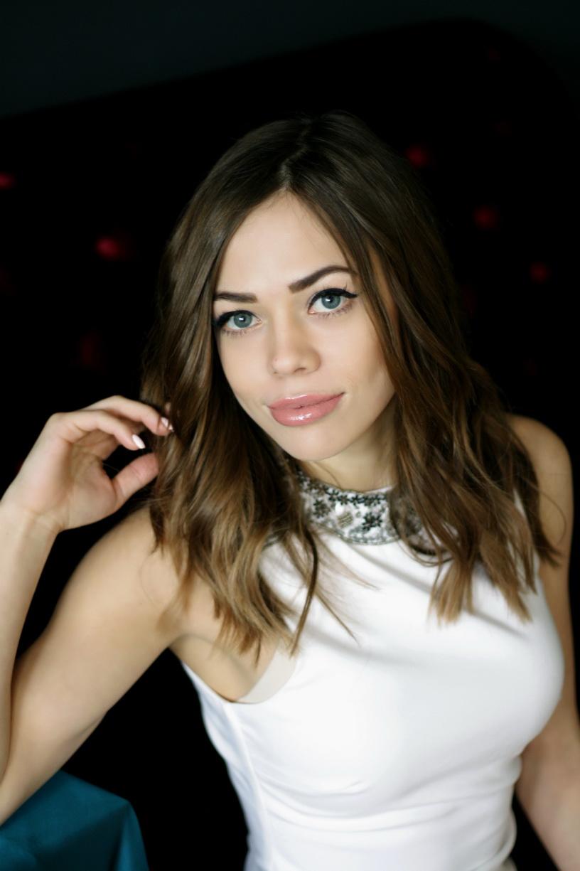 Alexandra, Ukraine bride for friendship