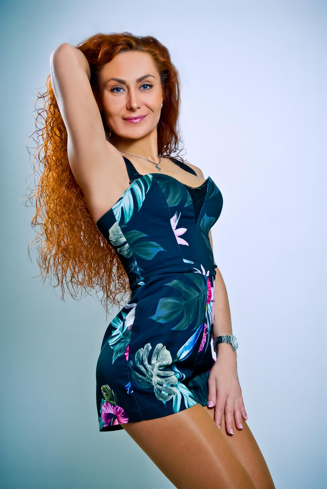 Elena, Ukraine bride for marriage