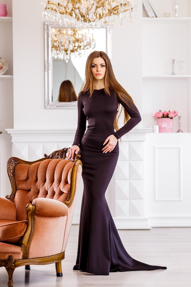 Karina, Ukraine bride for marriage