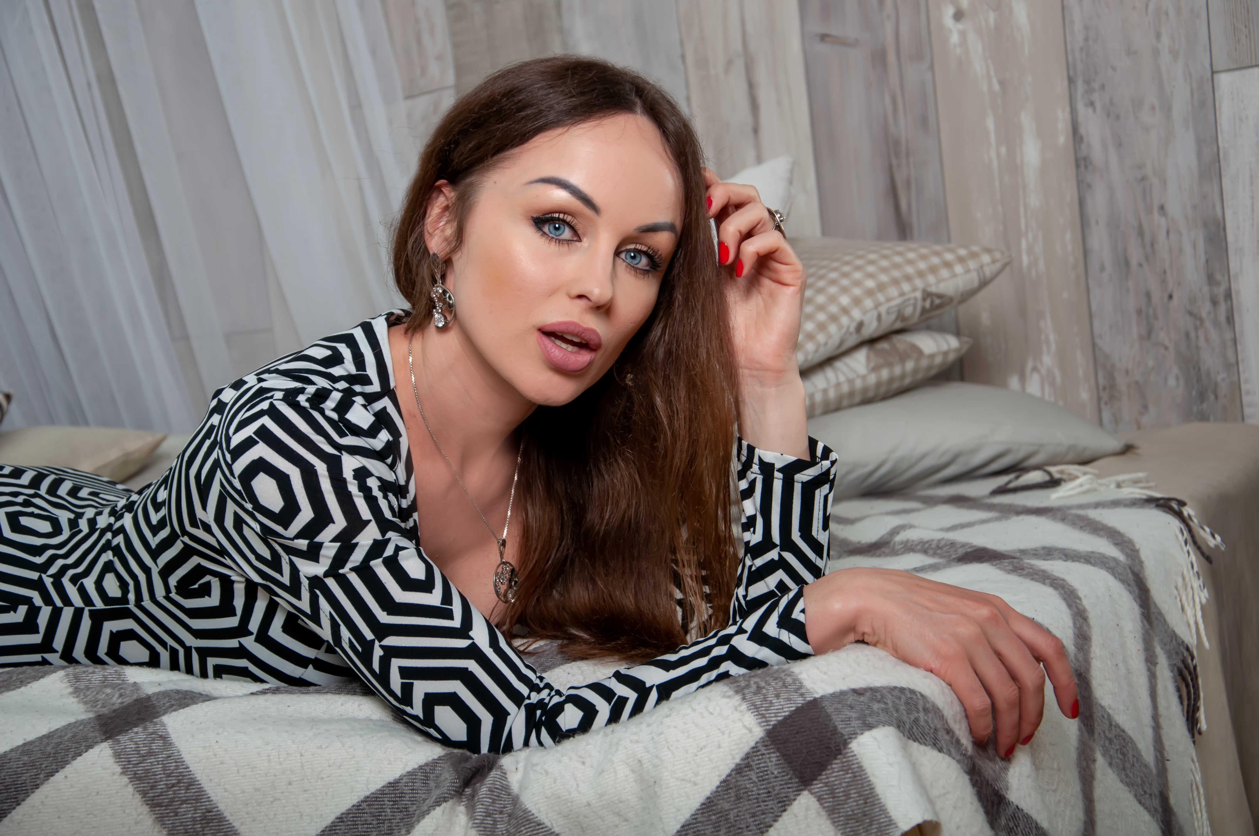 Lyubov, Ukraine bride for marriage