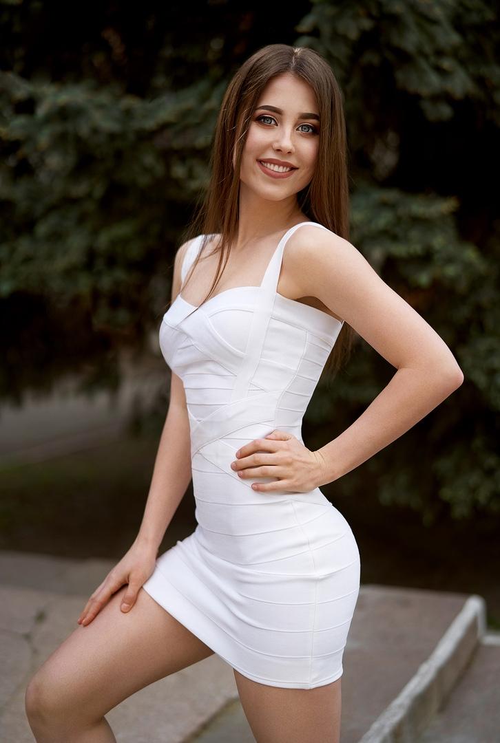 Victoria, Ukraine bride for marriage