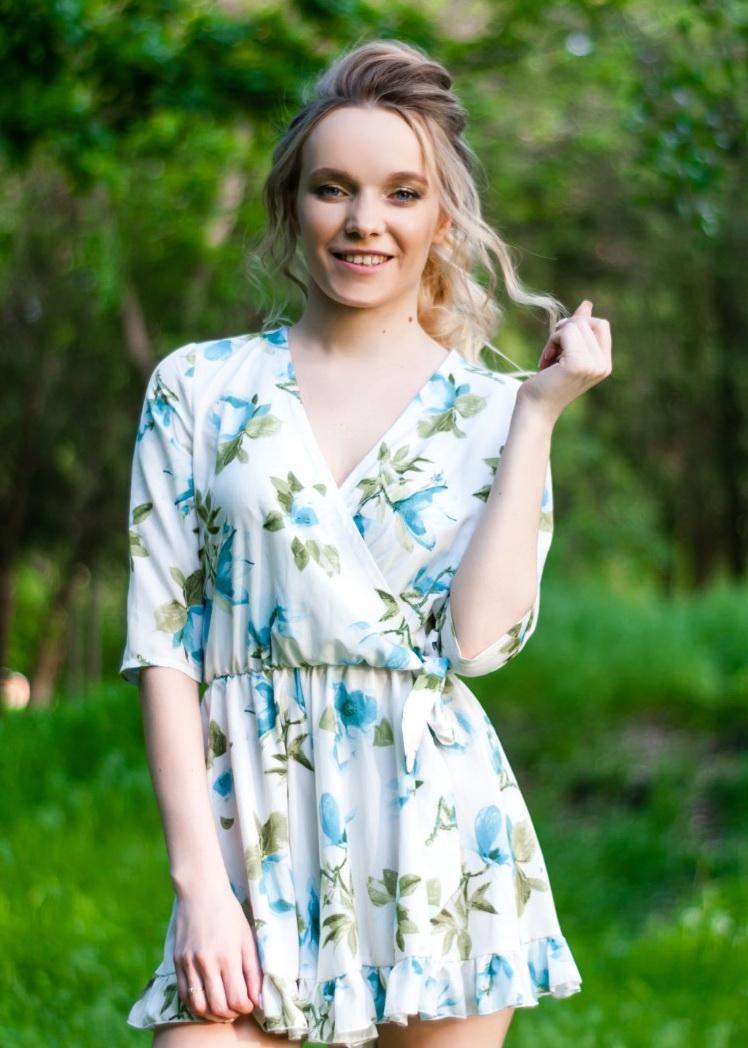 Natalia, Ukraine bride for marriage