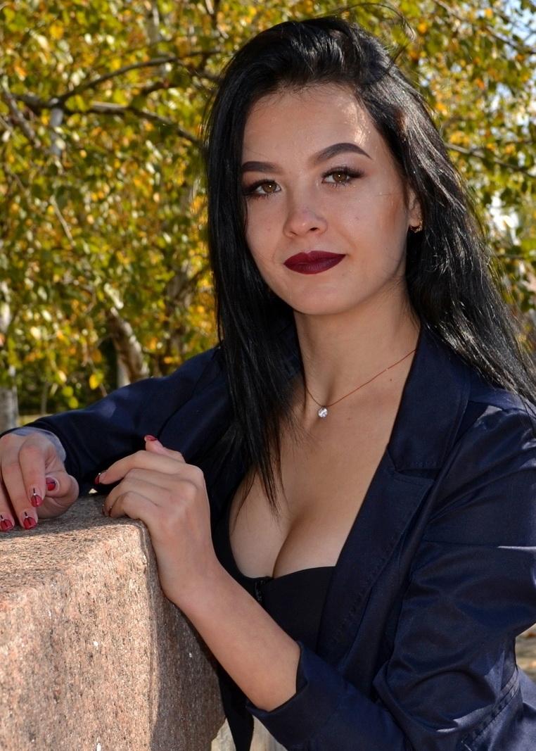Nataliya, Ukraine bride for romantic