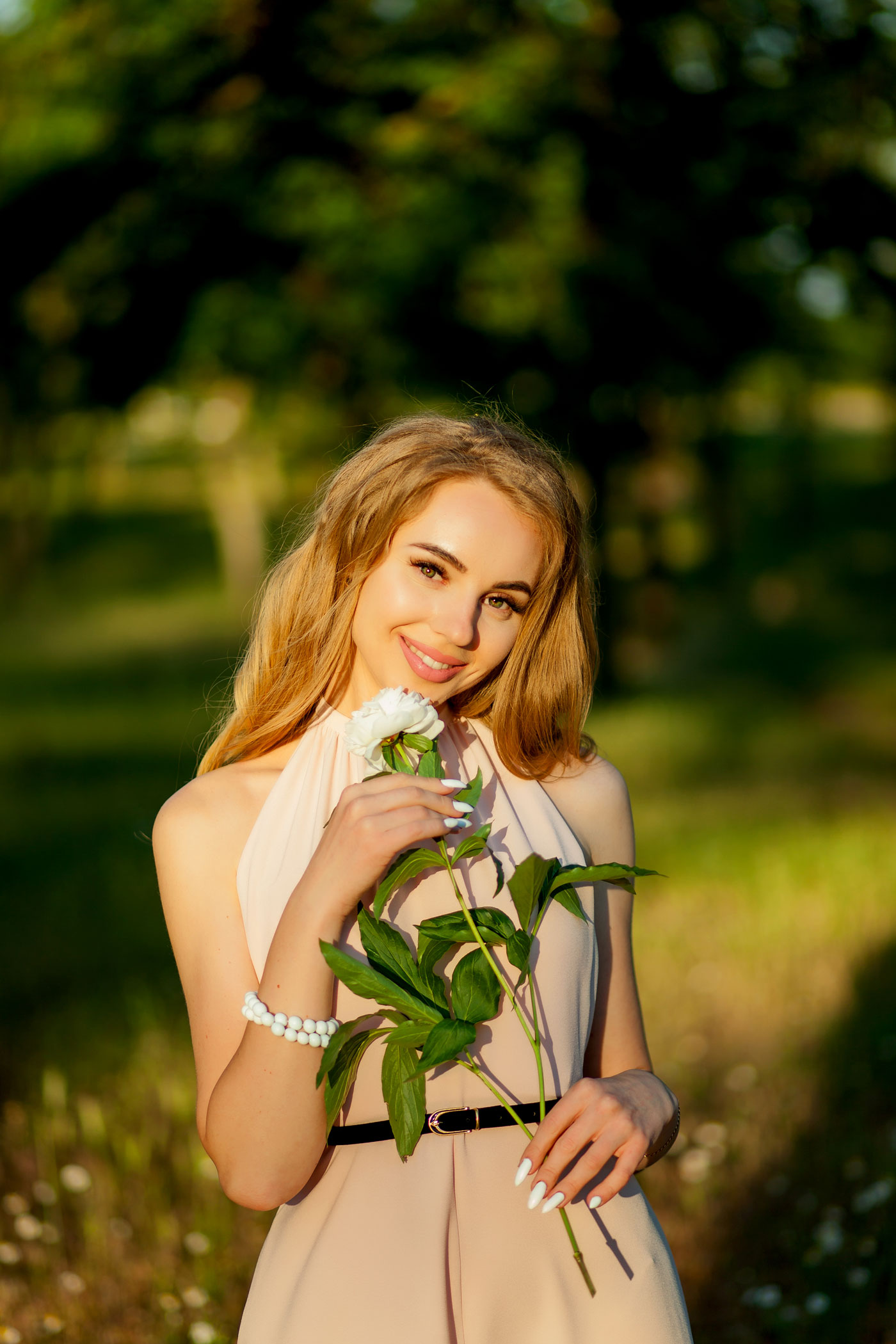 Marina, Ukraine bride for marriage