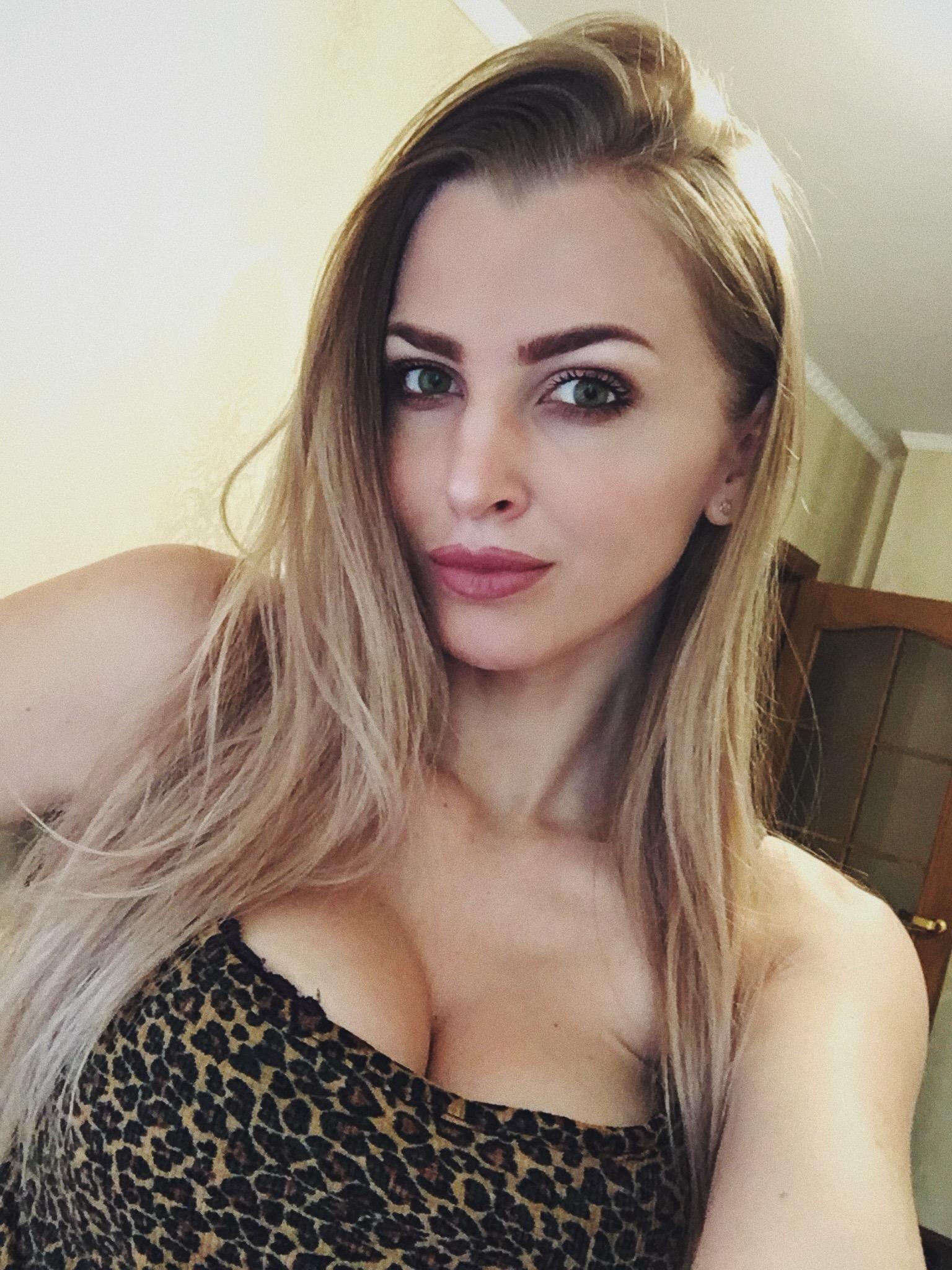 Svetlana, Ukraine bride for romantic