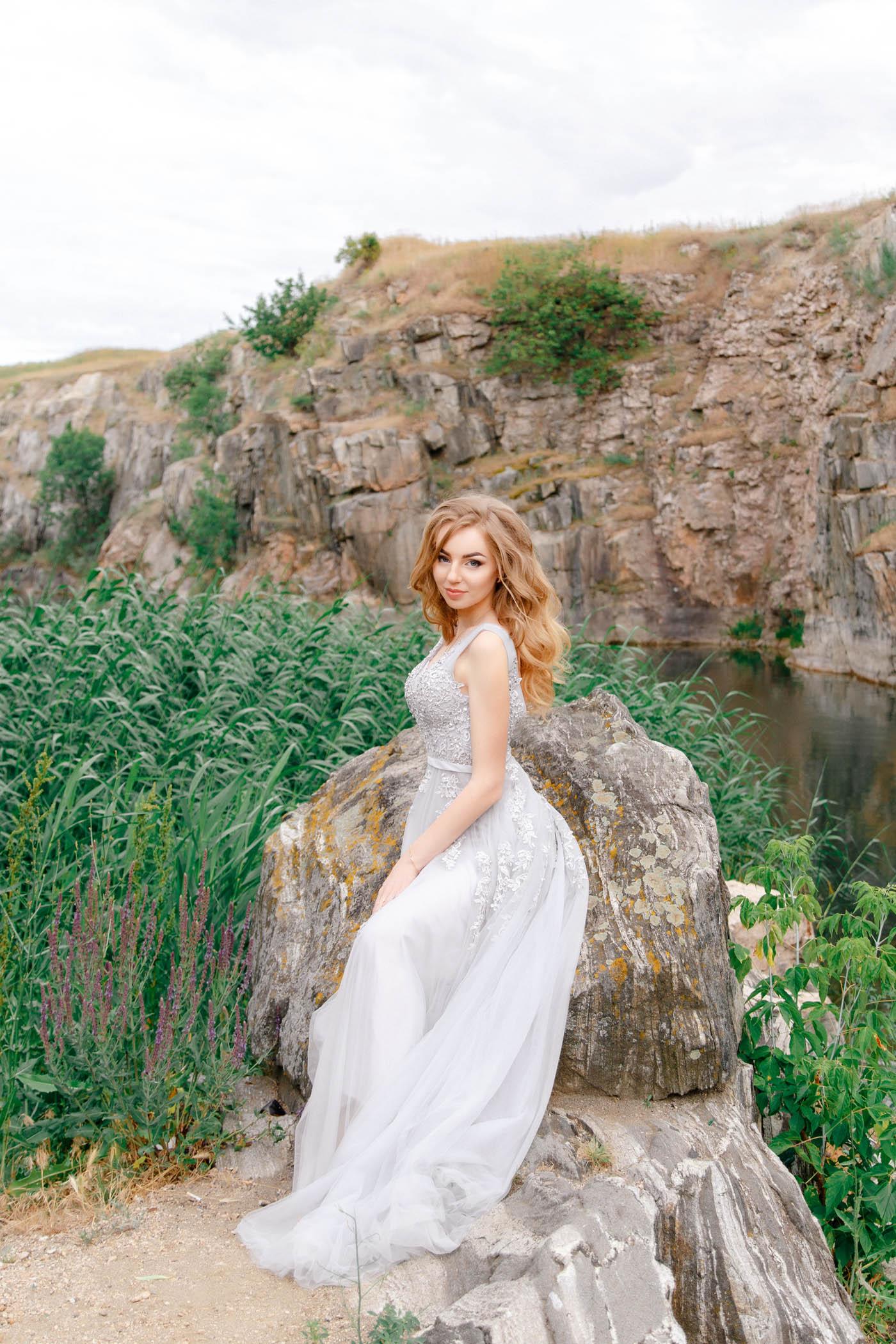 Marina, Ukraine bride for marriage