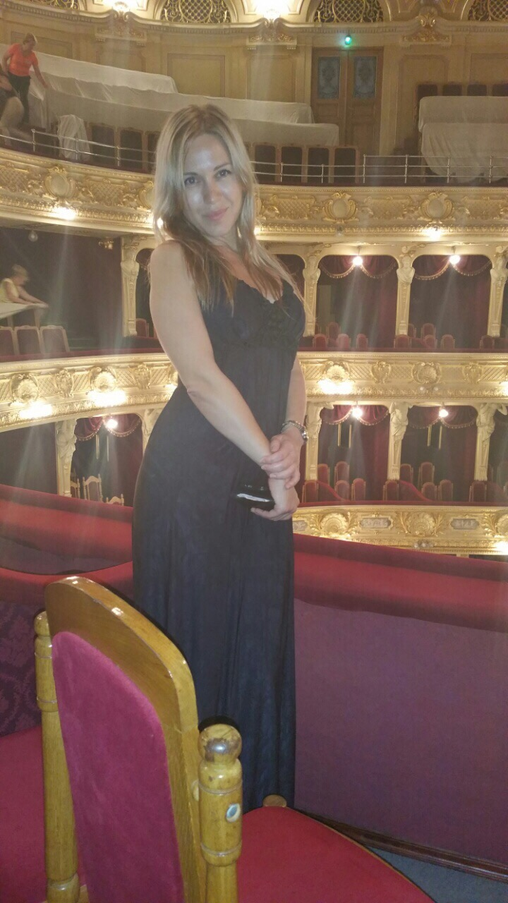 Violetta, Ukraine bride for marriage