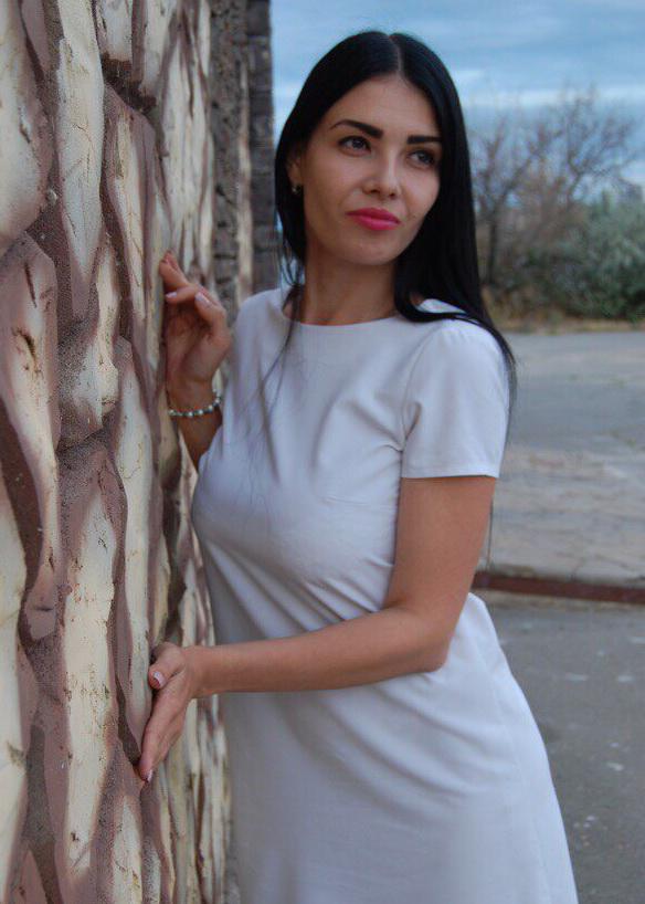 Maria, Ukraine bride for marriage