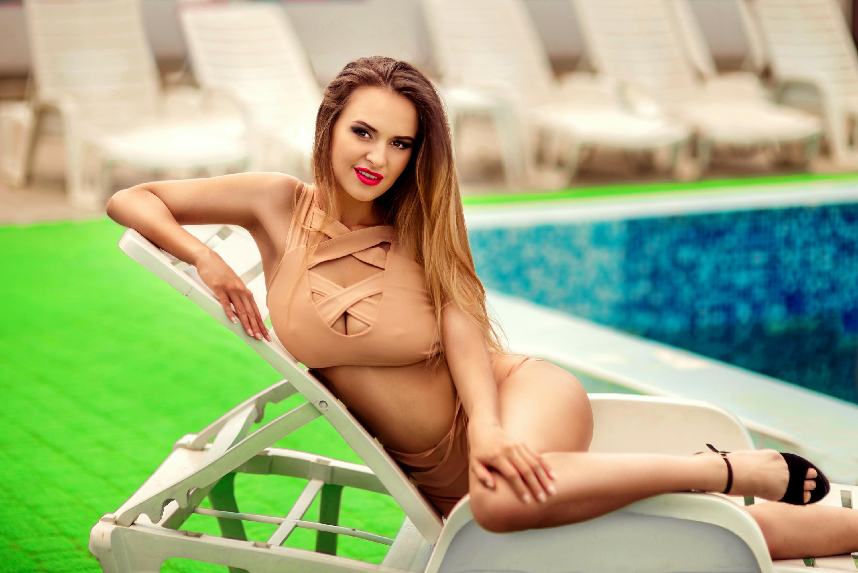 Margarita, Ukraine bride for romantic