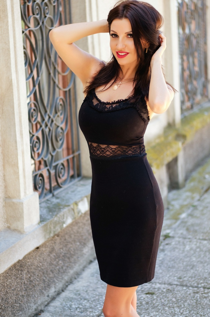 Olga, Ukraine bride for marriage