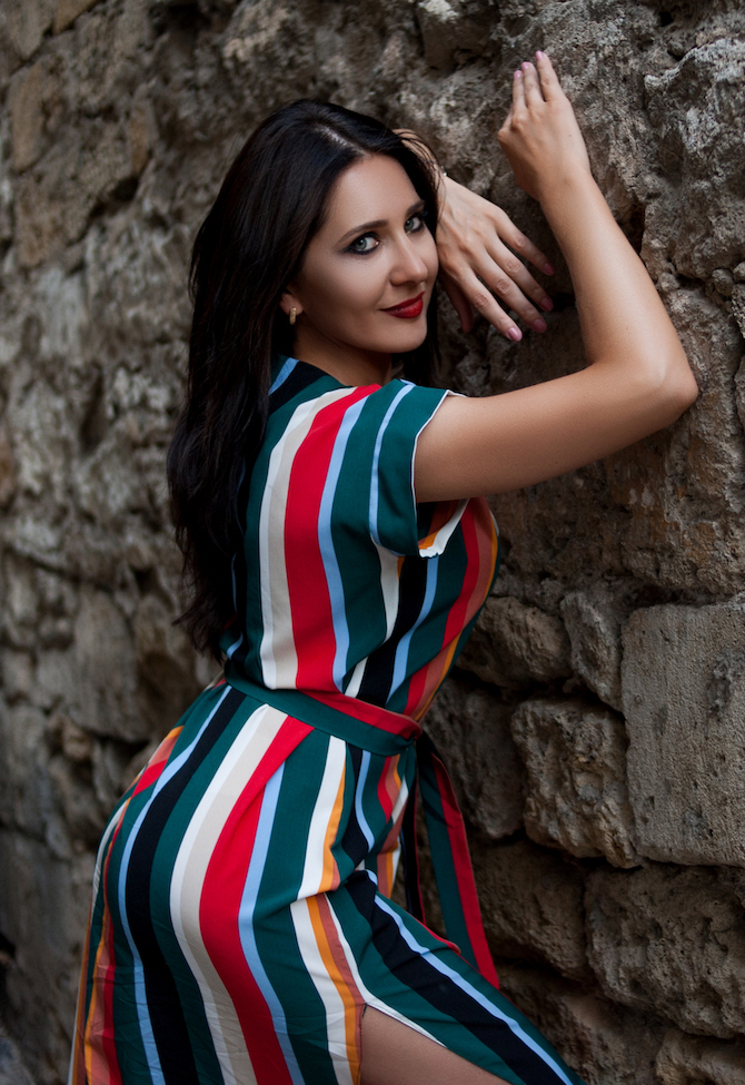 Nataliya, Ukraine bride other