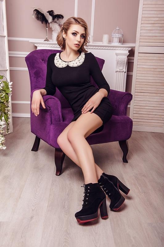 Anna, Ukraine bride other