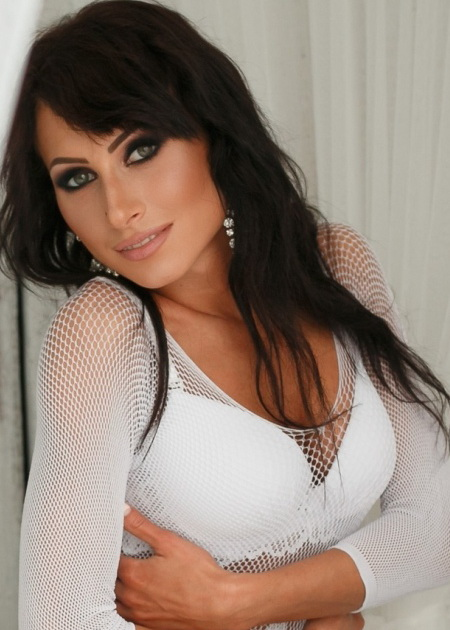 Elena, Ukraine bride for marriage