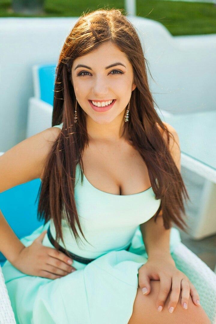 Victoriya, Ukraine bride for romantic