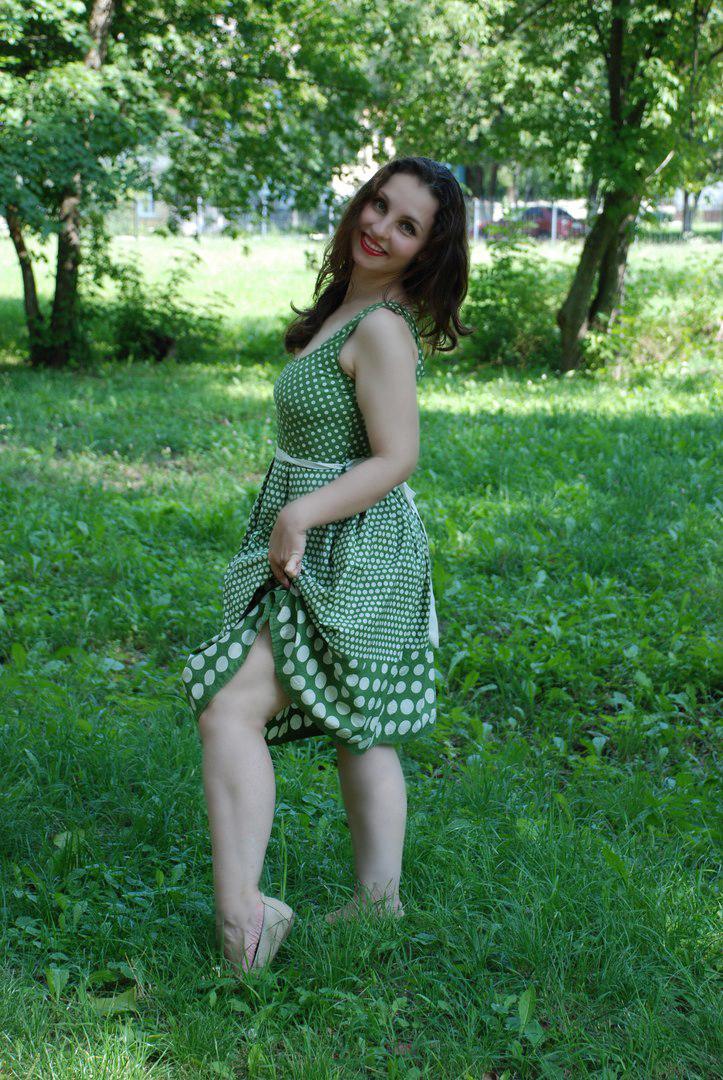 Tatiana, Ukraine bride for marriage