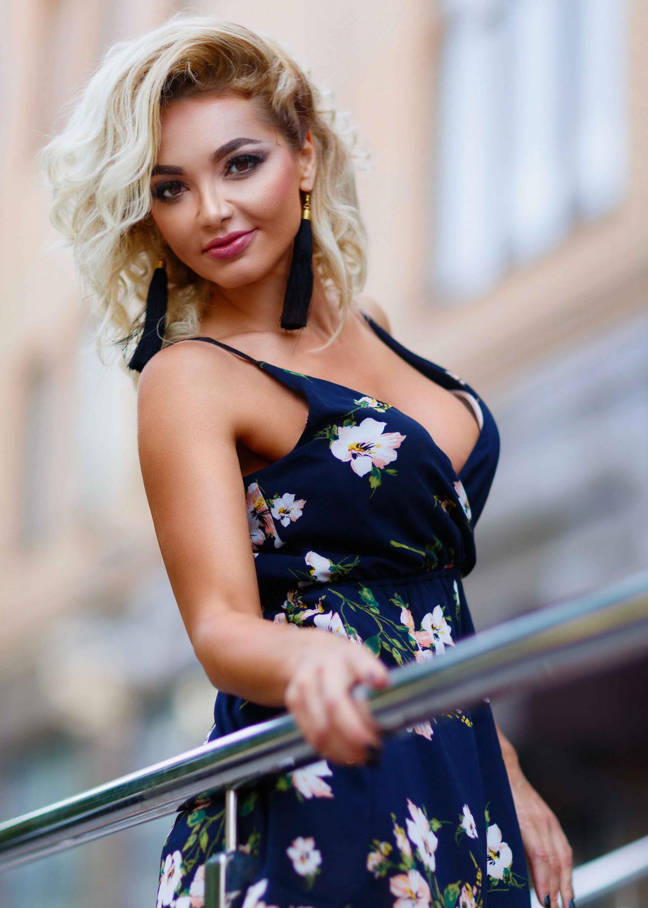 Angelina, Ukraine bride for marriage