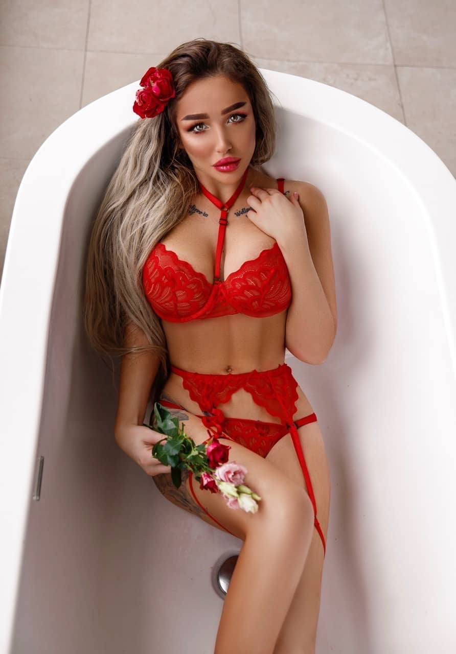 Irina, Russia bride for marriage