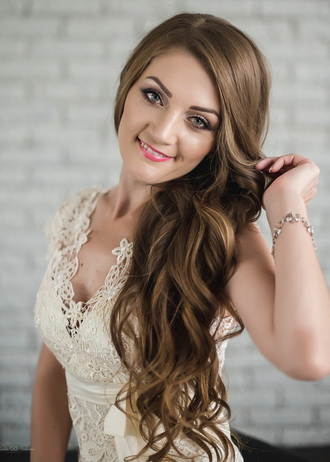 Lyudmila, Ukraine bride for marriage