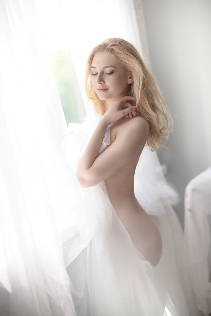 Nude swedish massage clips