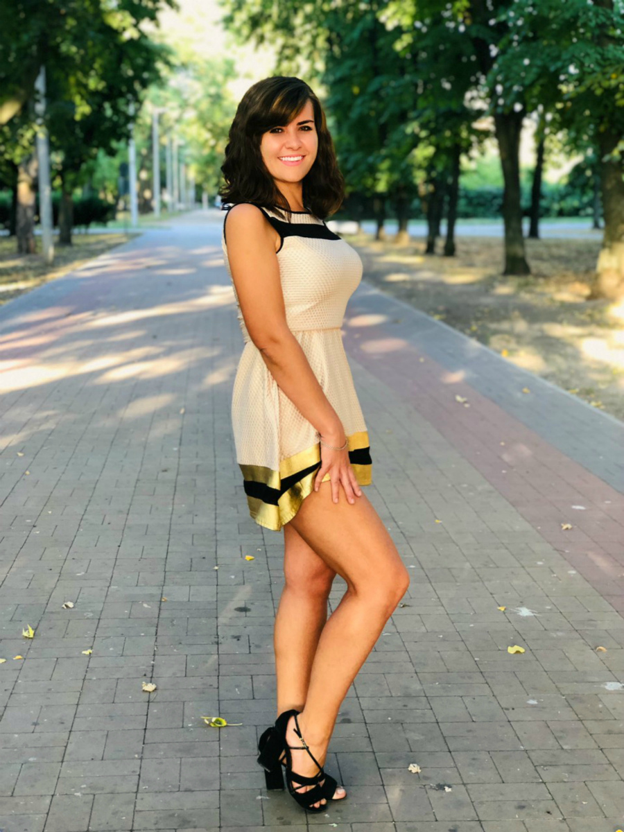 Marina, Ukraine bride other