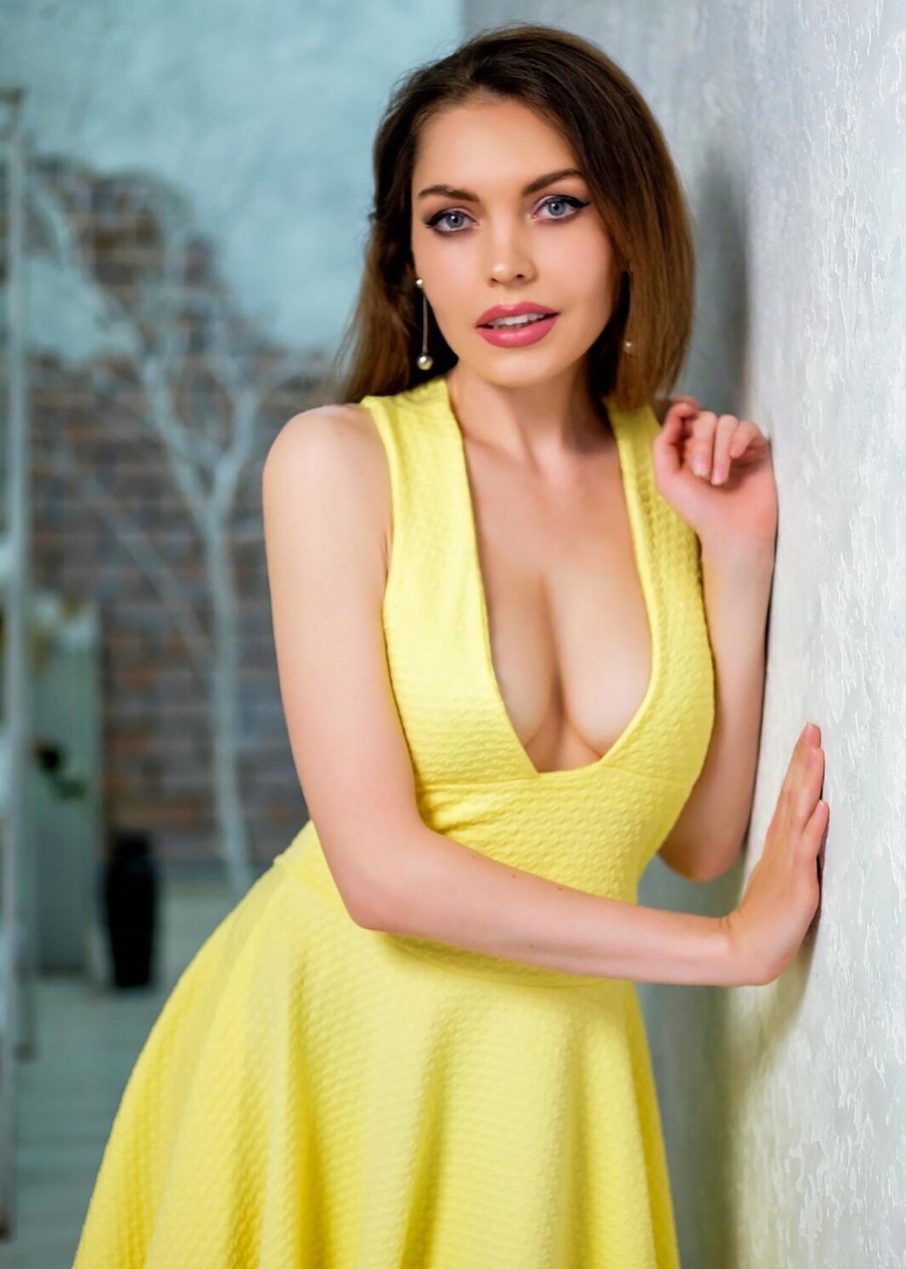 Daria, Ukraine bride for marriage