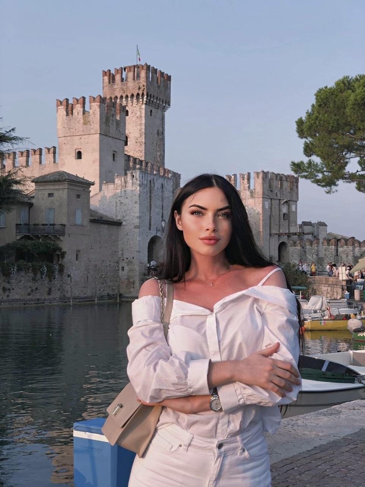 Yuliya, Ukraine bride for marriage