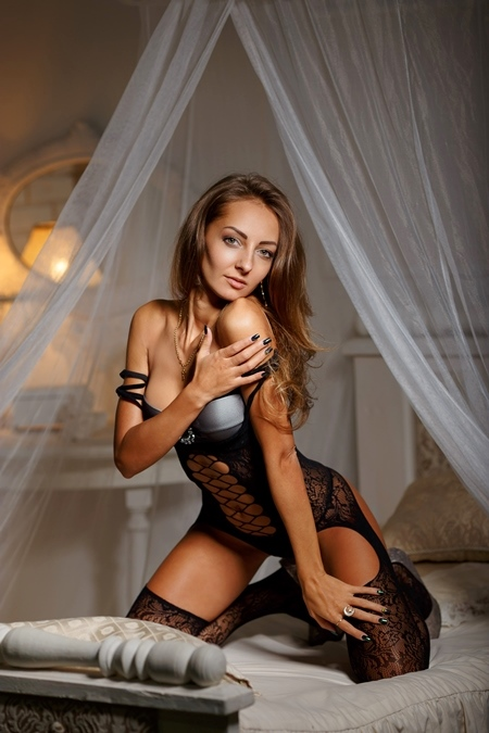 Ruslana, Ukraine bride for marriage