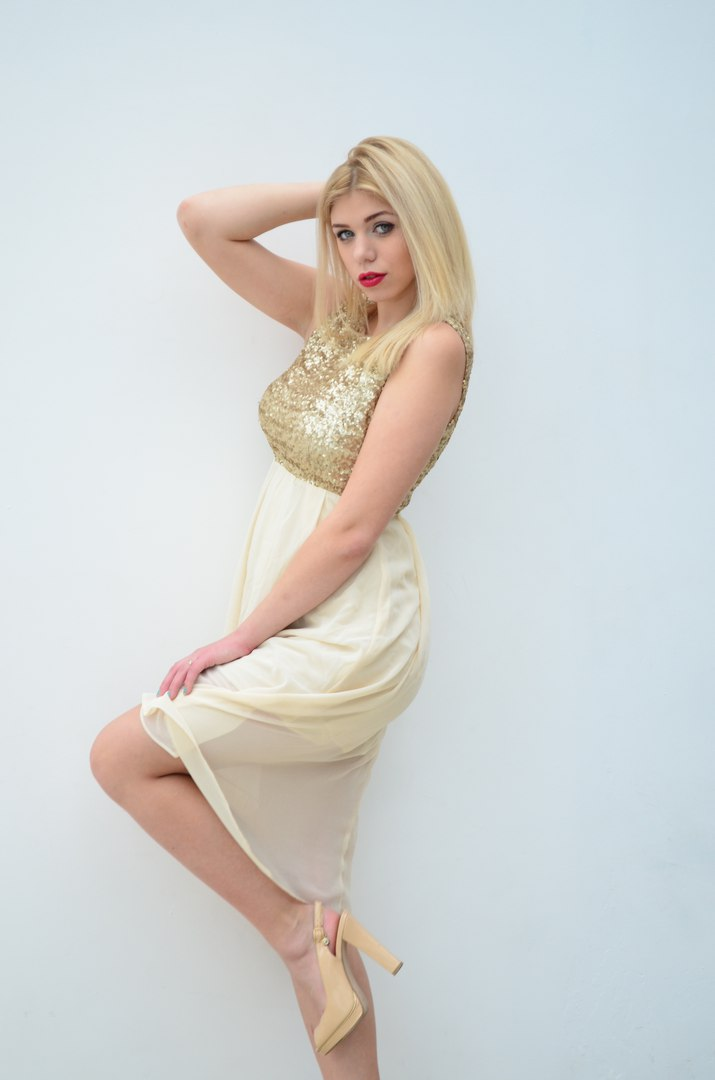 Maria, Ukraine bride for marriage